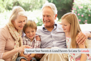 parental sponsorship lawyer